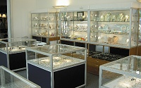 Jewelry Display Cases