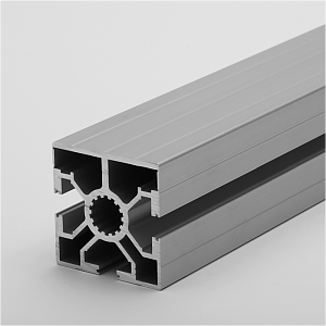 t slot aluminum profile 50x50 w rip off slots a line automation 704 793 1602. Black Bedroom Furniture Sets. Home Design Ideas