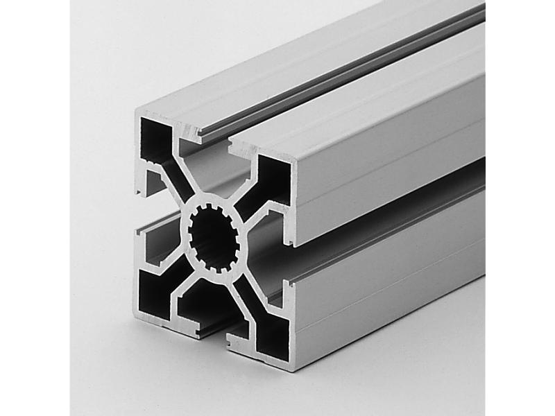 t slot aluminum profile 50x50 a line automation 704 793 1602. Black Bedroom Furniture Sets. Home Design Ideas