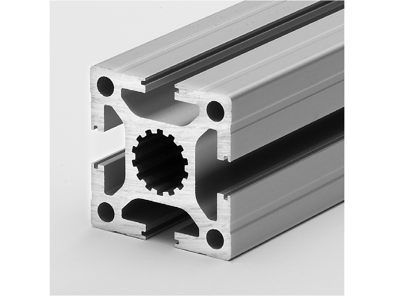 Series 40 T-Slot Aluminum Profiles   A Line Automation (704