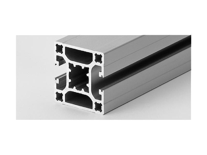 T-Slot Aluminum Profile 40x40 Double Face   A Line