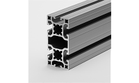 T-Slot Aluminum Profile 40x80 Light image
