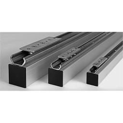 C-Guide Rails Make Linear Motion Easy Image
