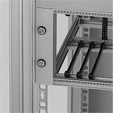 Rack Mount Profile for Electrical Cabinets image